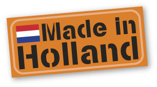 Logo Made in Holland1